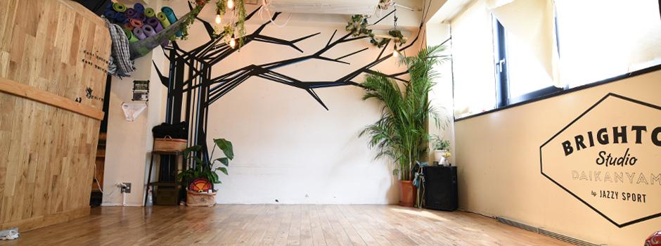 Brighton Studio-daikanyama-